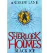 Black Ice - Andrew Lane