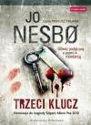 Trzeci klucz (audiobook CD) - Nesbo Jo