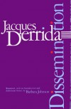 Dissemination - Jacques Derrida