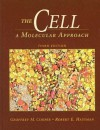 The Cell: A Molecular Approach with CDROM - Geoffrey M. Cooper;Robert E. Hausman