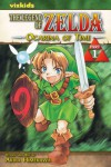 The Legend of Zelda: Ocarina of Time - Part 1 - Akira Himekawa