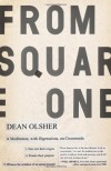 From Square One: A Meditation, with Digressions, on Crosswords - Dean Olsher