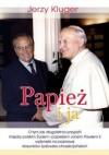 Papież i ja - Jerzy Kluger
