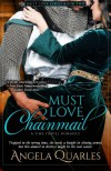 Must Love Chainmail: A Time Travel Romance (Volume 2) - Angela Quarles