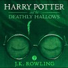 Harry Potter and the Deathly Hallows, Book 7 - J.K. Rowling, Jim  Dale