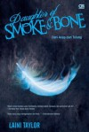 Daughter of Smoke and Bone (Dari Asap dan Tulang) - Laini Taylor, Primadonna Angela