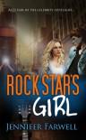 Rock Star's Girl - J.F. Kristin, Jennifer Farwell