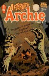 Afterlife with Archie #3: Sleepover - Roberto Aguirre-Sacasa, Francesco Francavilla