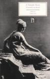 A Simple Story (Broadview Editions) - Elizabeth Inchnbald;Elizabeth Inchbald