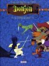 La Chemise de la nuit (Donjon Potron-Minet, #-99) - Joann Sfar, Lewis Trondheim