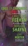 Edge of Darkness - Christine Feehan, Maggie Shayne, Lori Herter