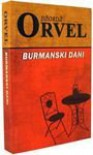Burmanski dani - Dzordz Orvel