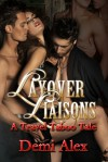 Layover Liaisons (A Travel Taboo Tale 1) - Demi Alex