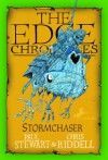 Stormchaser - Paul Stewart, Chris Riddell