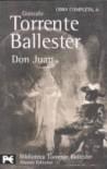 Don Juan - Gonzalo Torrente Ballester