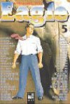 Eagle, Bd. 5 - Kaiji Kawaguchi