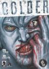 Colder - Juan Ferreyra, Paul Tobin