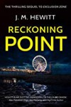 Reckoning Point - J.M. Hewitt