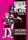 Hayate X Blade Vol 1 - Shizuru Hayashiya