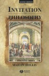 Invitation to Philosophy - Martin Hollis, Hollis