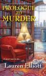 Prologue to Murder - Lauren Walker-Elliott