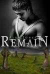 Remain - Alex  Jones