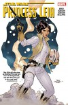 Star Wars: Princess Leia - Terry Dodson, Mark Waid