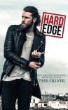 Hard Edge - Tess Oliver