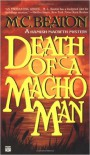Death of a Macho Man - M.C. Beaton