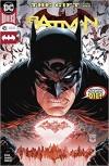 BATMAN #45 ((DC REBIRTH)) ((Regular Cover)) - DC Comics - 2018 - 1st Printing - TomKingBatman45, SanduFloreaBatman45