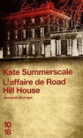 L'affaire de Road Hill House - Kate Summerscale, Eric Chedaille