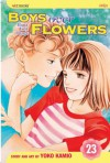 Boys Over Flowers: Hana Yori Dango, Vol. 23 - Yoko Kamio, 神尾葉子
