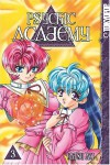 Psychic Academy, Vol. 3 - Katsu Aki