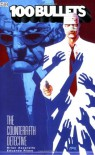 100 Bullets, Vol. 5: The Counterfifth Detective - Brian Azzarello, Eduardo Risso