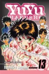 YuYu Hakusho, Volume 13 - Yoshihiro Togashi