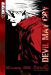 Devil May Cry, Volume 1 - Shinya Goikeda