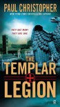 The Templar Legion - Paul Christopher
