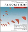 Introduction to Algorithms - Thomas H. Cormen, Charles E. Leiserson, Ronald L. Rivest, Clifford Stein