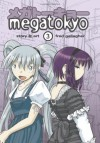 Megatokyo, Vol. 3 - Fred Gallagher