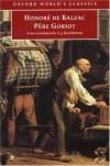 Père Goriot - A.J. Krailsheimer, Honoré de Balzac
