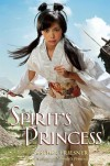 Spirit's Princess (Princesses of Myth) - Esther Friesner