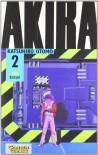 Akira, Band 2 - Katsuhiro Otomo