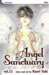 Angel Sanctuary, Vol. 11 - Kaori Yuki, Kaori Yuki