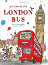 All Aboard the London Bus - Patricia Toht, Sam Usher