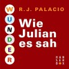 Wunder - Wie Julian es sah - Raquel J. Palacio, André Mumot