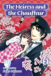 The Heiress and the Chauffeur, Vol. 2 - Keiko Ishihara