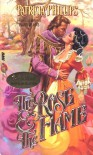 The Rose and the Flame - Patricia Phillips