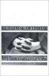 St. Therese of Lisieux: Her Last Conversations - Thérèse de Lisieux, John Clarke