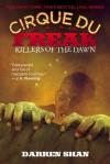 Killers of the Dawn (Cirque Du Freak, #9) - Darren Shan