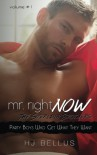 Mr. Right Now: Vol. 1: Party Boys Who Get What They Want (Volume 1) - HJ Bellus